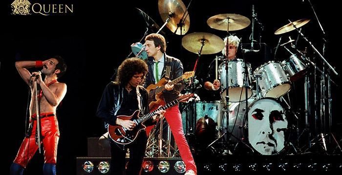Queen(皇后乐队)
