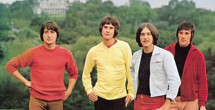 The Kinks(奇想乐队)