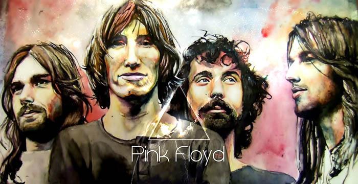 Pink Floyd(平克·弗洛伊德)