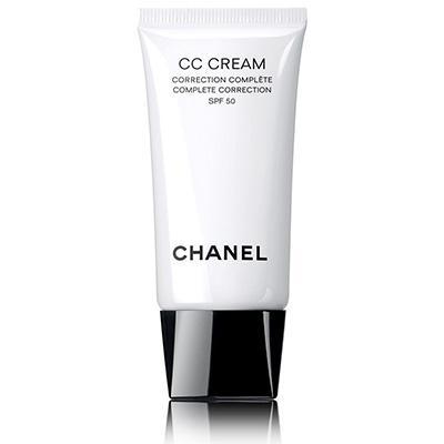 香奈儿全新CC霜(CC Cream)