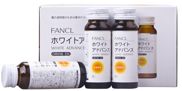 Fancl营养液