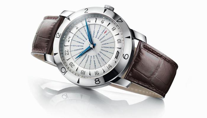 航行者手表