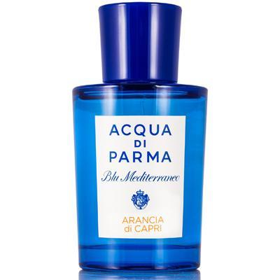 帕尔玛之水蓝色地中海系列有哪几款香型