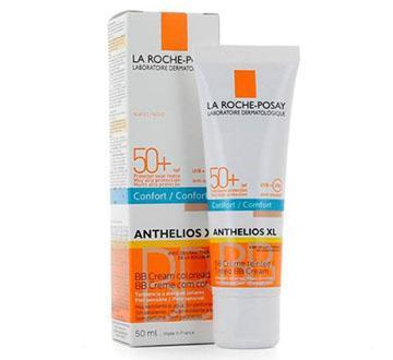 Anthelios XL Comfort Tinted BB Cream SPF 50+