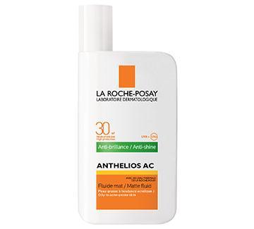 Anthelios Anti Shine Matte Fluid SPF 30+