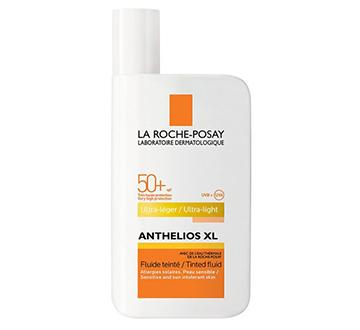 Anthelios XL Ultra Light Tinted Fluid SPF50+