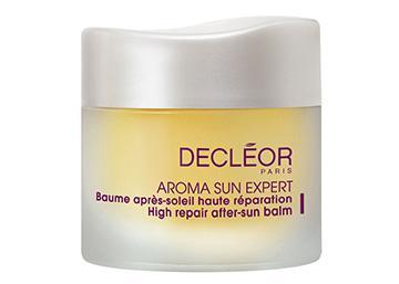 DECLÉOR Aroma Sun Expert High Repair After Sun Balm – Face