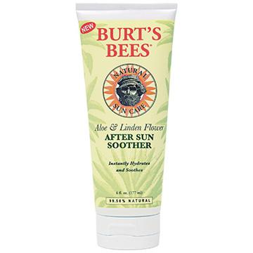 Burt's Bees Aloe After Sun Soother