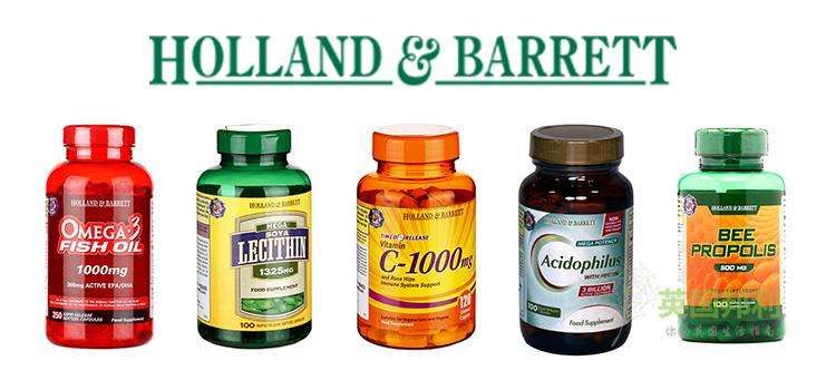 holland barrett penny sale