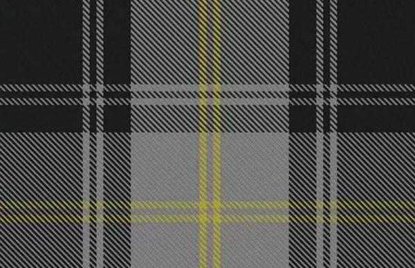 苏格兰格子