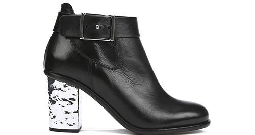 McQ Alexander McQueen Women's Shacklewell Boot