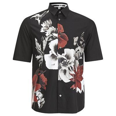 McQ Alexander McQueen Men's Sheehan Shirt