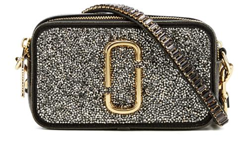 Marc Jacobs Women's Snapshop Double Take Small Camera Bag