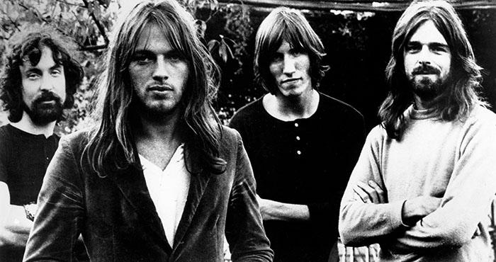 、【The Dark Side of the Moon】Pink Floyd