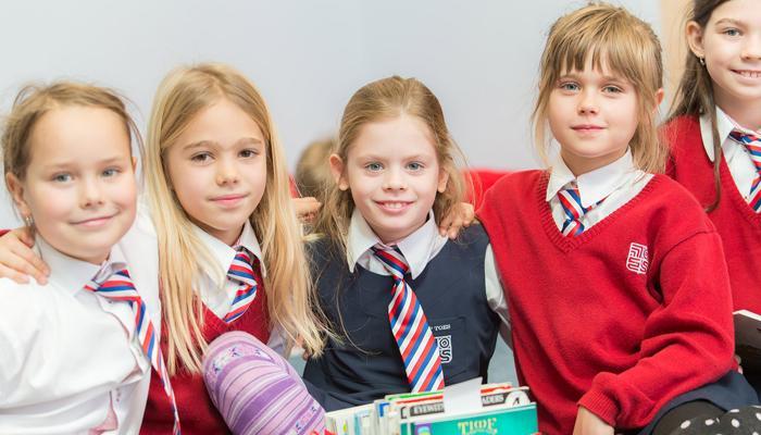 英国私立学校