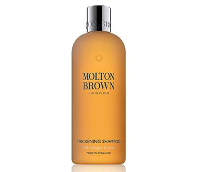 英国防脱发产品Molton Brown生姜洗发水(Molton Brown Ginger Extract Thickening Shampoo)