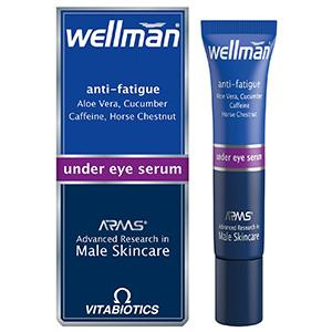 Wellman Under Eye Serum(眼部精华)