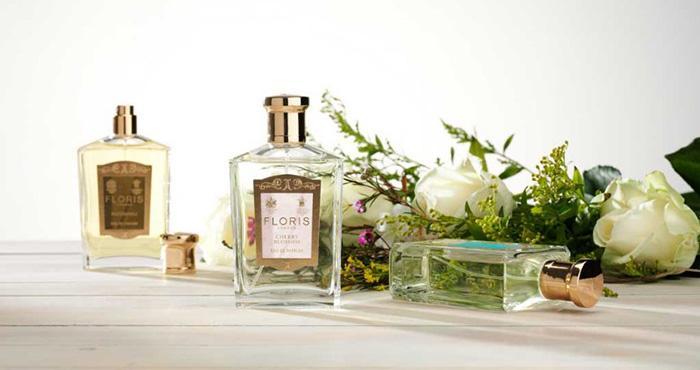 Floris of London