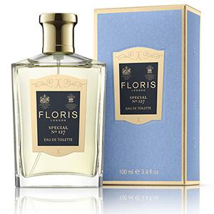 Floris No.127 Eau de Toilette