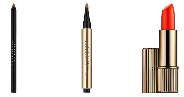 Victoria Beckham Lip Products
