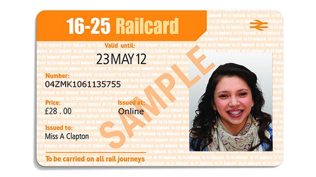 英国留学生必备的打折卡