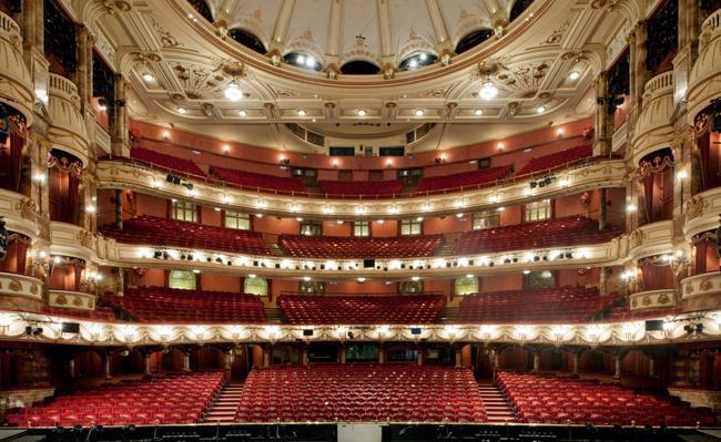 Her Mmajesty's Theatre