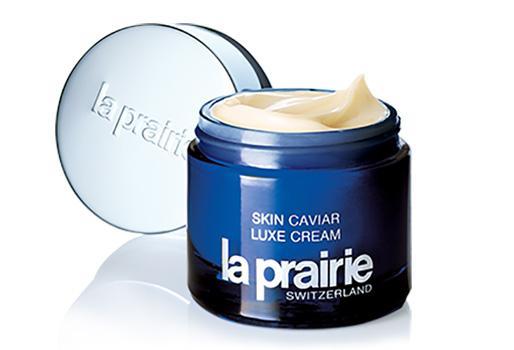 La Prairie Skin Caviar Luxe Cream鱼子精华琼贵面霜
