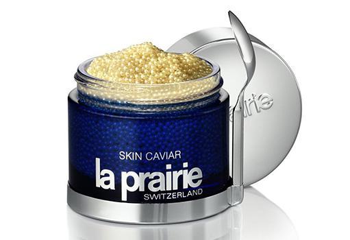 La Prairie Skin Caviar Instant Mini Lift鱼子精华珍珠囊凝胶