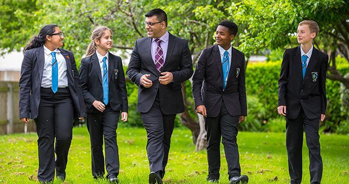 苏格兰公立中学教师文化