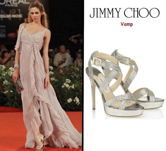 Jimmy Choo Taylor Swift