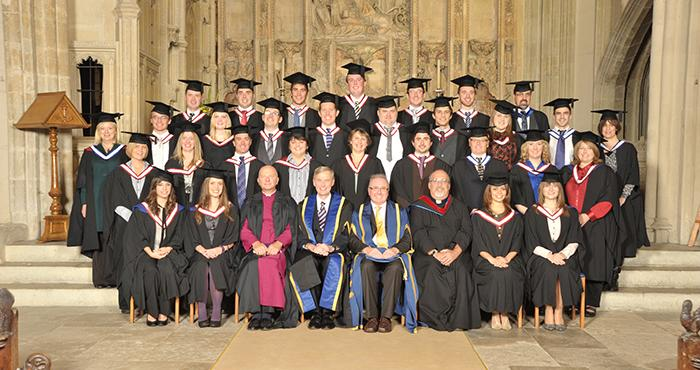英国的神学院