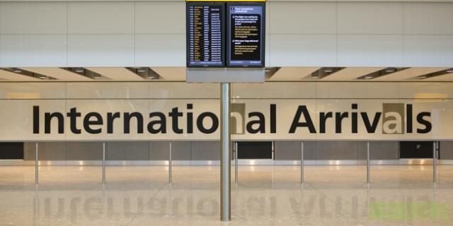 【Heathrow Airport】伦敦希思罗机场入境指南