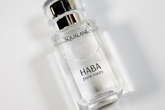 HABA SQUALANE OIL
