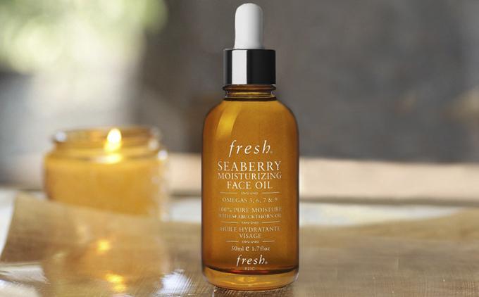 Fresh Face Oil