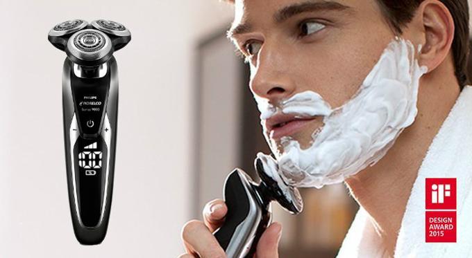 如何选择剃须刀