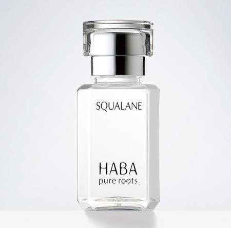 HABA 鲨烷美容油