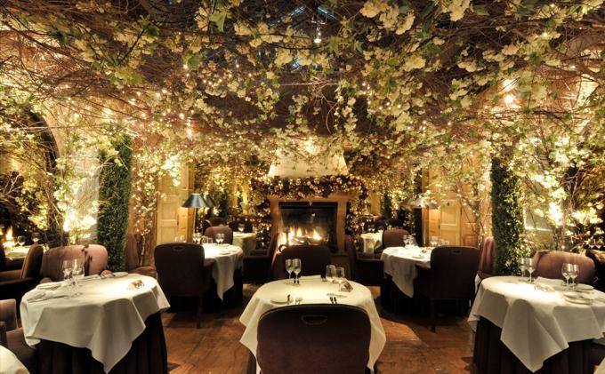 Clos Maggiore餐厅