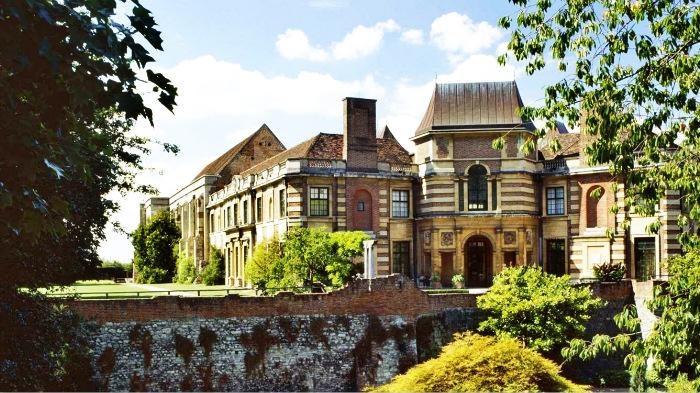 Eltham Palace and Garden