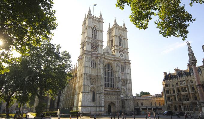 威斯敏斯特大教堂(Westminster Abbey) 威斯敏斯特大教堂(Westminster Abbey)