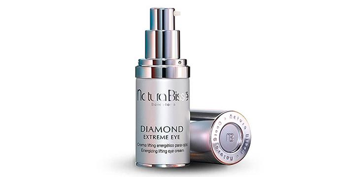 Natura Bisse Diamond Extreme Eye Energizing Lifting Eye Cream(钻石精粹之眼活力提升眼霜)