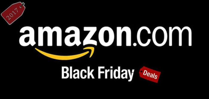 Amazon UK(英国亚马逊)黑五促销