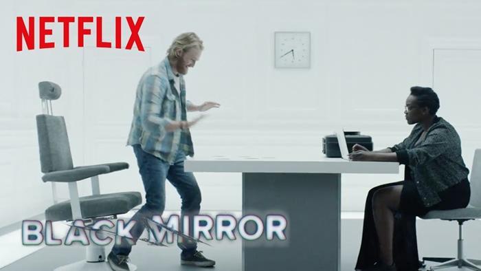 《黑镜》(Black Mirror)