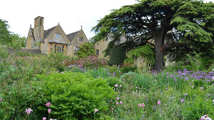 希德科特花园(Hidcote Manor Garden)