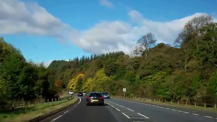 Inverness A9