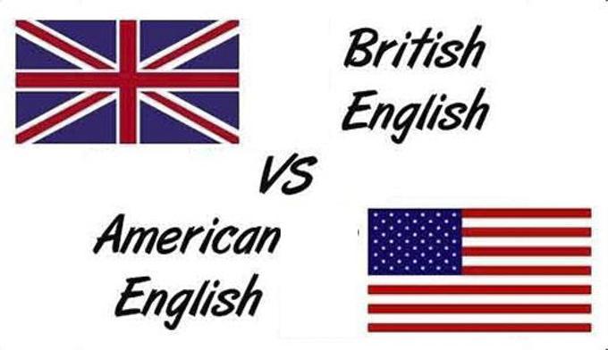 英式英语与美式英语的不同