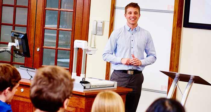 英国大学老师