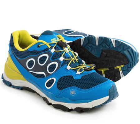 Jack Wolfskin Trail Running Shoes