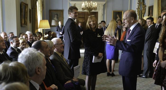 【The Duke Of Edinburgh's Award】爱丁堡公爵奖