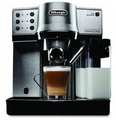 De'Longhi咖啡机