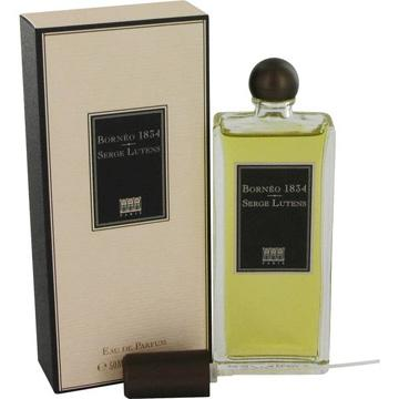 Serge Lutens' Borneo 1834 Cologne for Men